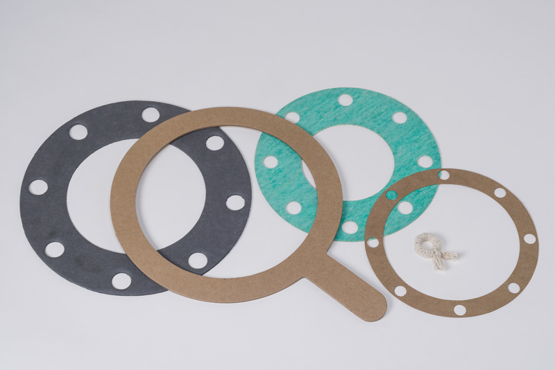 Custom Gaskets Seattle WA | Gasket Material Seattle | Gasket